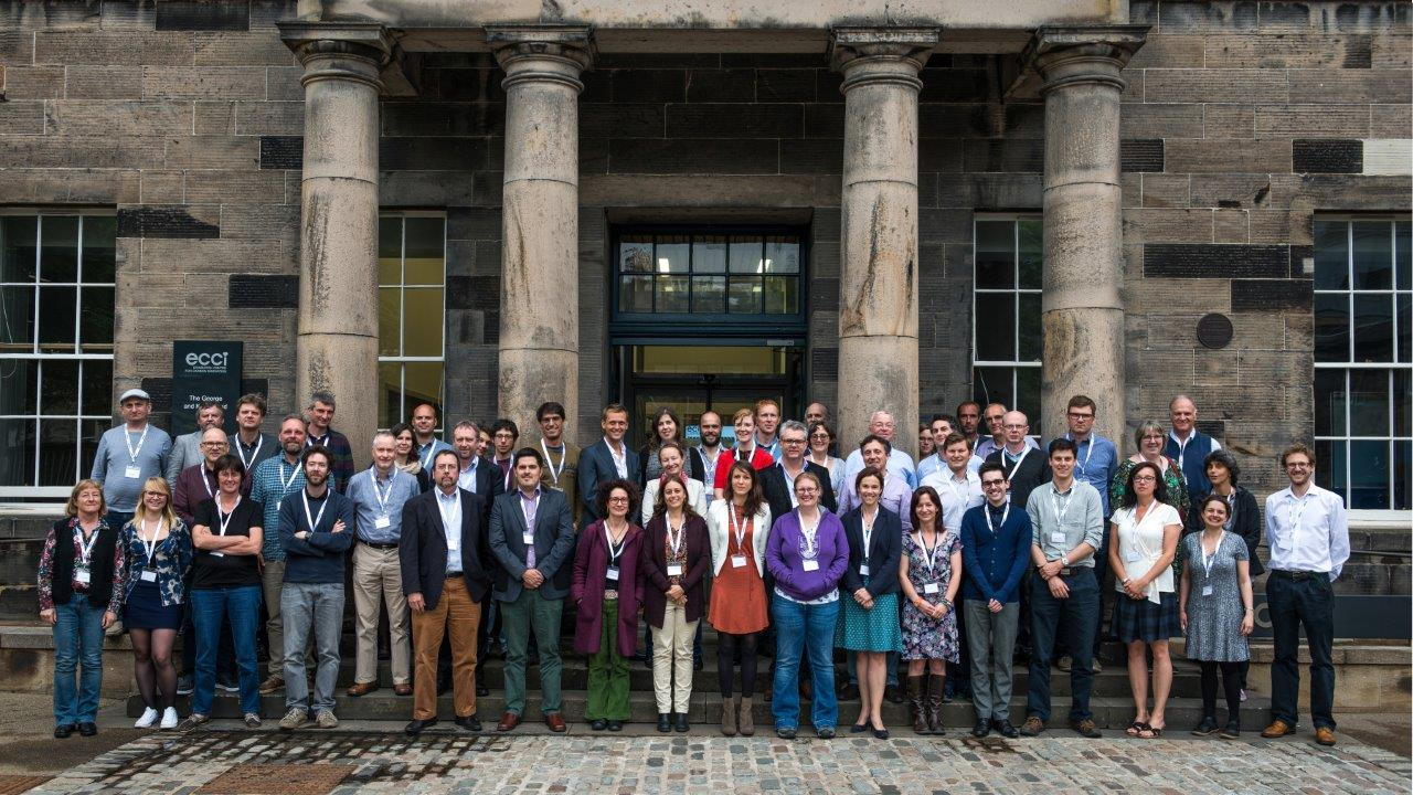 ATLAS 1st General Assembly, June 2016
