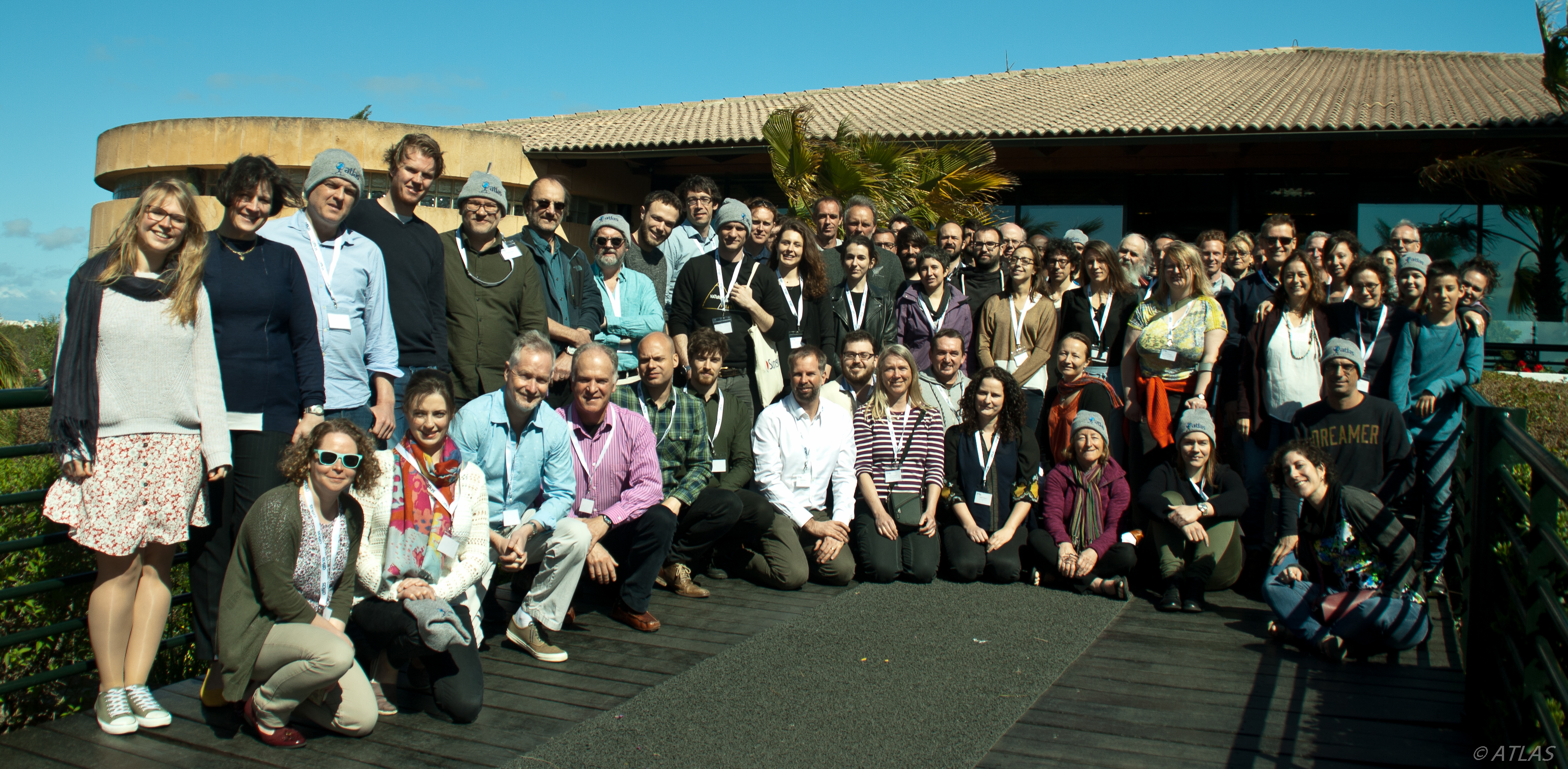 ATLAS 3rd General Assembly, Mallorca 2018